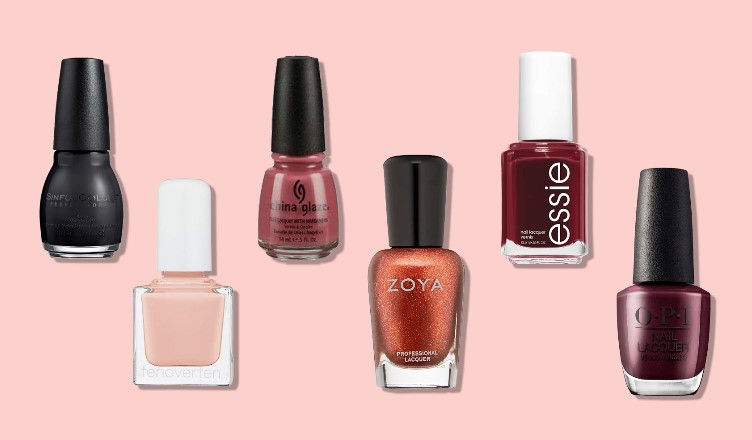 what nail color says about you
